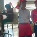Dialog Cerita 2 Pembeli Tidak Mampu Bayar Makan di KFC Gorontalo