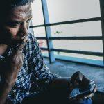 Berhenti Merokok Karena Diomeli Istri, Apakah Berhasil?