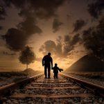 Pengasuhan Anak: Ayah Jangan Sampai Lengah!