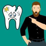 Awalnya Sakit Gigi Berlubang, Rupanya Malah Nyawa Melayang!