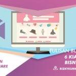 [Penting Untuk Pengusaha] 6 Kiat Sukses Bisnis Online