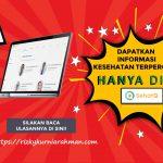 SehatQ, Media Informasi Digital Lengkap Untuk Terus Sehat A sampai Z